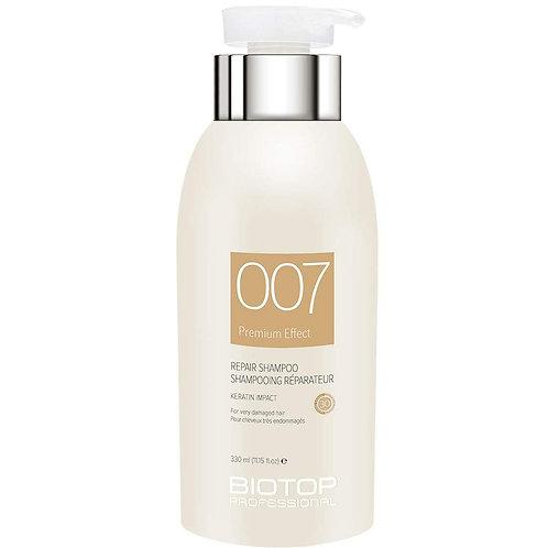 007 Keratin Shampoo 500ml