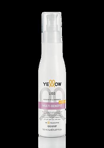 Yellow Liss Multi-benefit 125ml