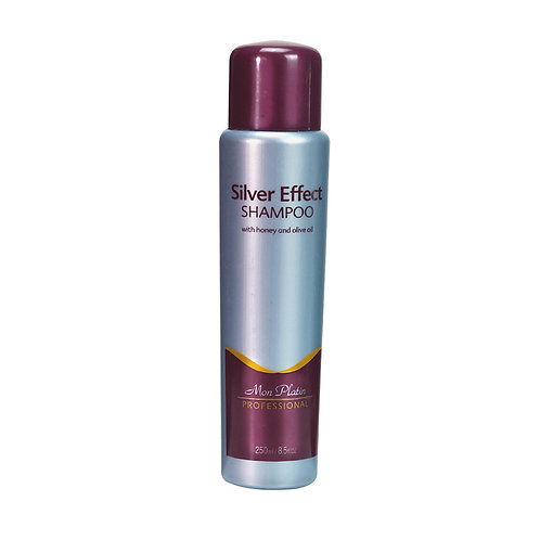 Silver Effect Shampoo 250ml