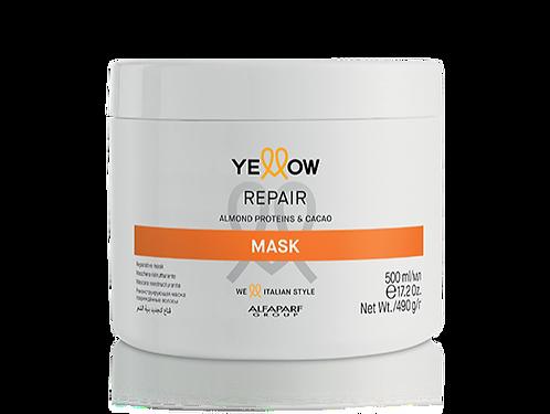 Yellow Repair Mask 500ml