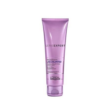 Crema Liss Unlimited Alisadora Intensiva 150ml