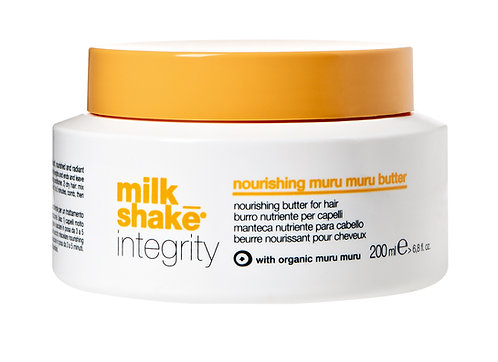 milk_shake Integrity Nourishing Muru Muru Butter 200 ML