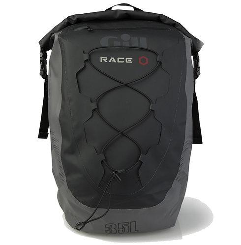 Race Team Backpack 35L - Graphite