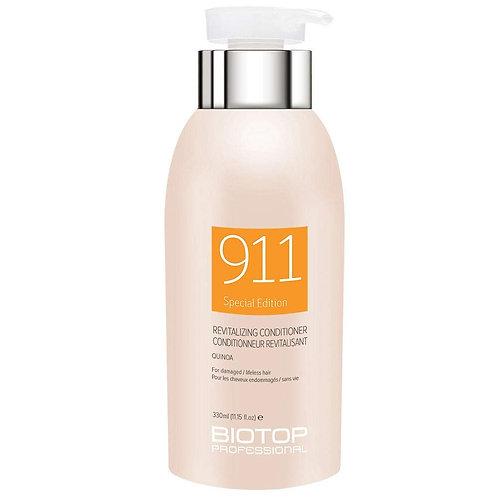 911 Quinoa Conditioner 500ml