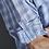 Thumbnail: Overton Shirt - Blue checks