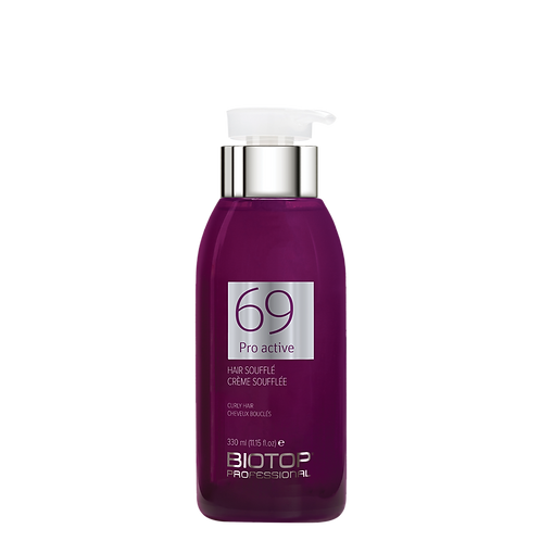 69 Curly Hair Souffle 500ml