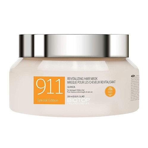 911 Quinoa Hair Mask 550ml