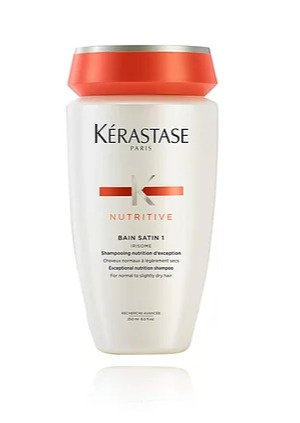 Shampoo Nutritive Kérastase Baño 1