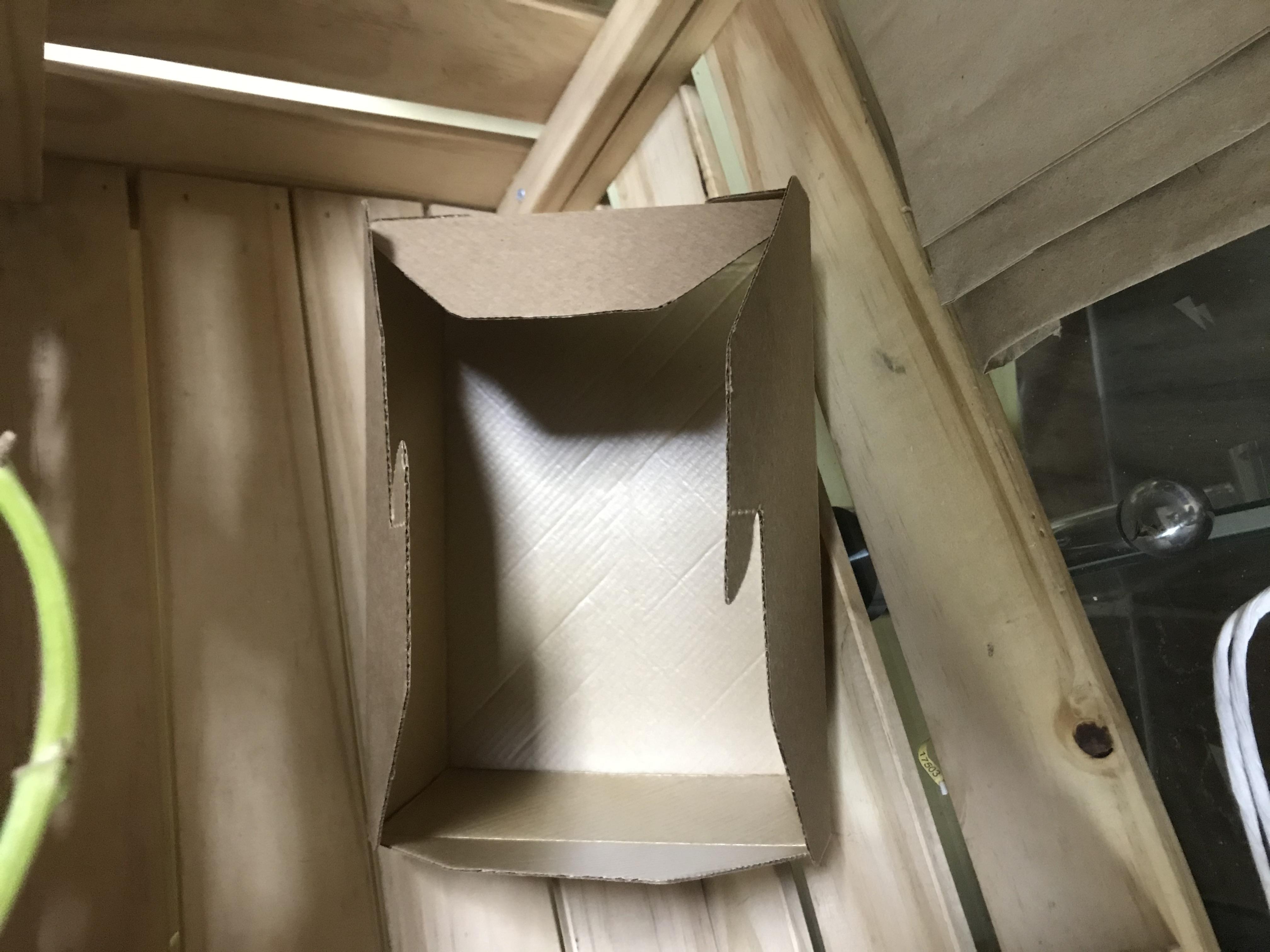 Caja Ecofriendly