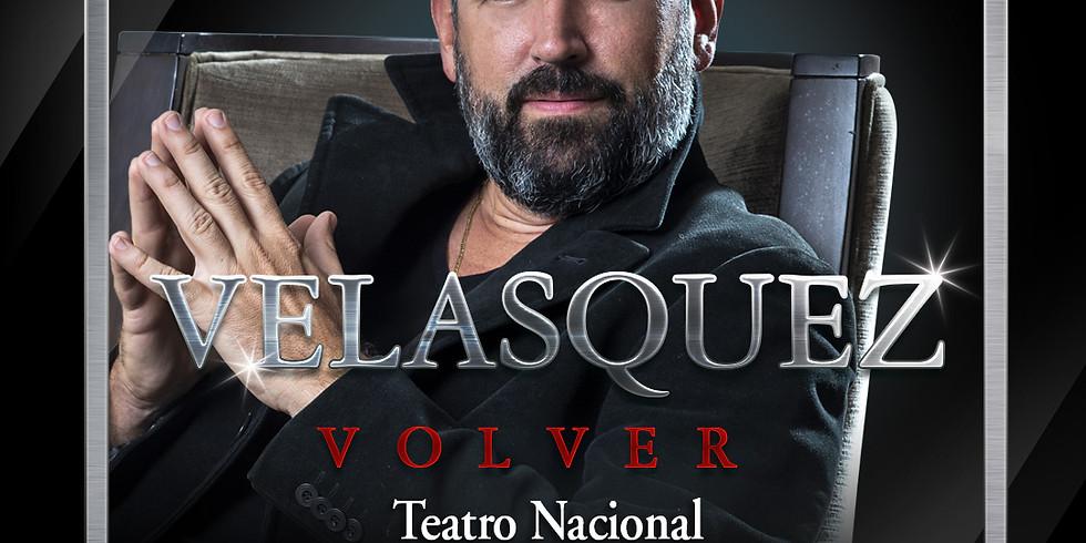 Velásquez - Volver - 26 Nov