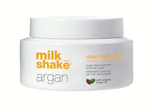 milk_shake Argan Oil Deep Treatment 200 ml
