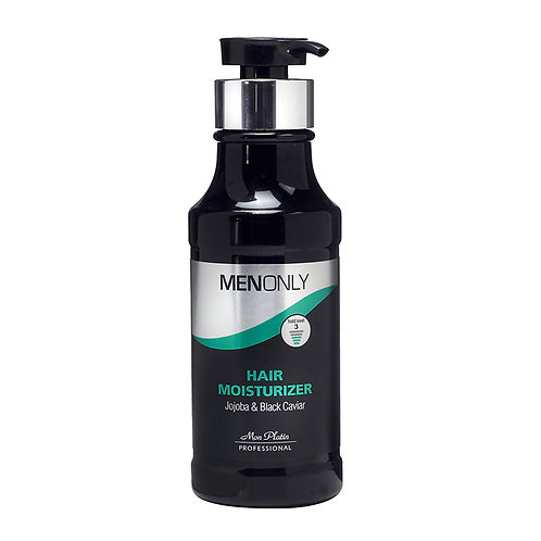 Men Hair Moisturizer 400ml
