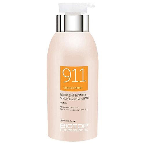 911 Quinoa Shampoo 500ml