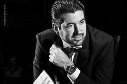 Ricardo Velasquez x Gc Watches
