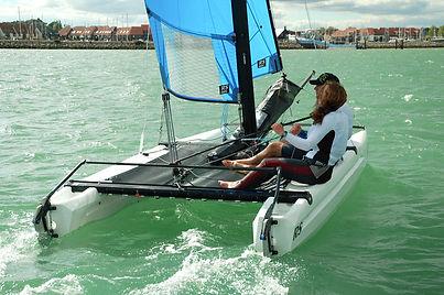 sailing panama