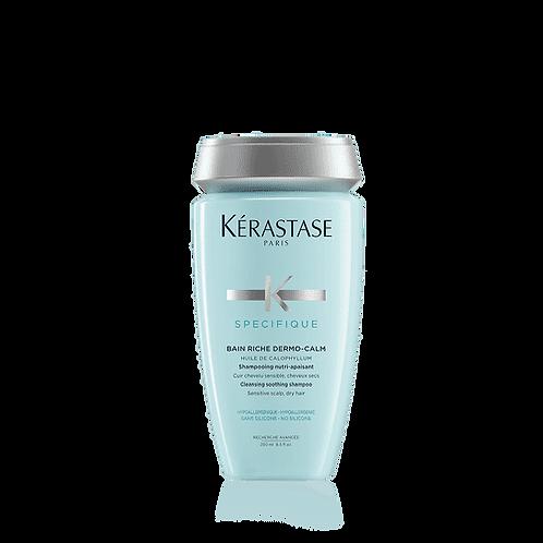 Shampoo Vital Dermo-Calm - Spécifique Kérastase