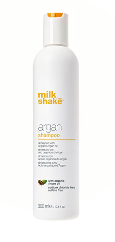 milk_shake Argan Oil Shampoo 300 ml