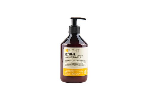 Dry-Hair Acondicionador Nutritivo
