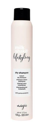 milk_shake Lifestyling Dry Shampoo 200 ml