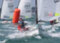 RS AERO racing