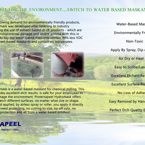 Environmentally Smart
