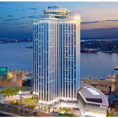 Four Season Hotel, USA