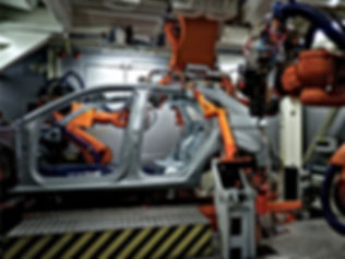 Spraylat's peelable paint protective coating can be applied on a production line for chassis, interiors or window protection