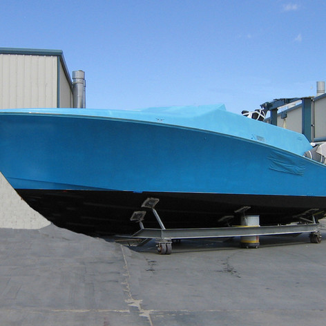 Marine Preservation
