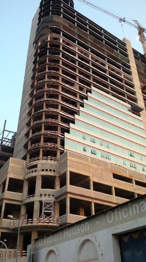 Luanda Tower, South Africa