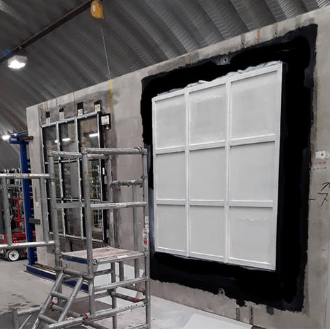 Colorminium Factory Application