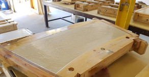 Instant UV Cured Protective Coating For Timber Mould Varnish Unveiled