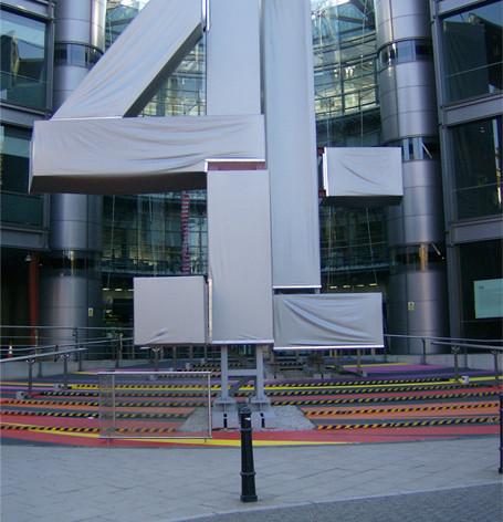 Channel 4 Street Art Project