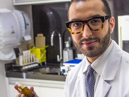 Como o Nanoagulhamento pode te ajudar no tratamento da calvície?