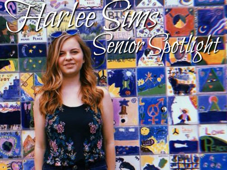Harlee Sims: Senior Spotlight