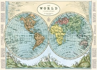 World Hemisphere