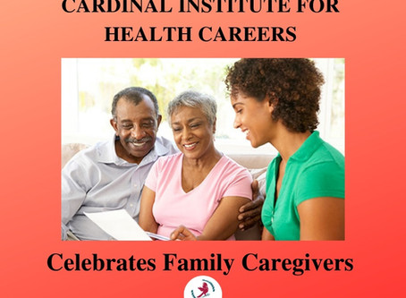 Thankful for the Family Caregiver