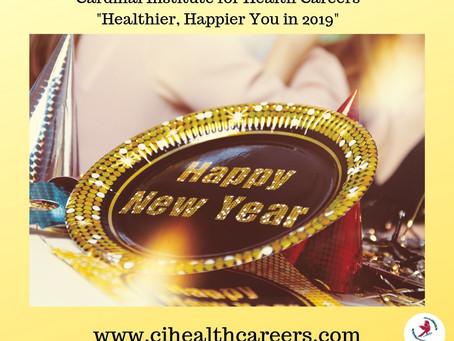 Repost: Healthier, Happier You in 2019...