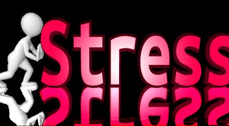 Stress and Seniors