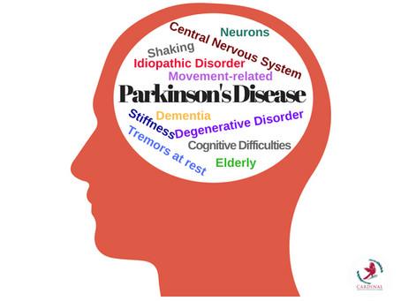Seniors and Parkinson's Disease