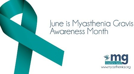 Autoimmune Month: Myasthenia Gravis (MG)