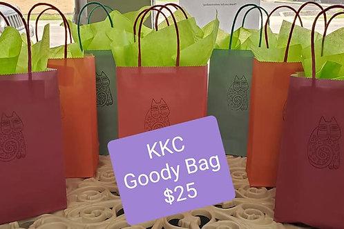 Karma Kat Goody Bag