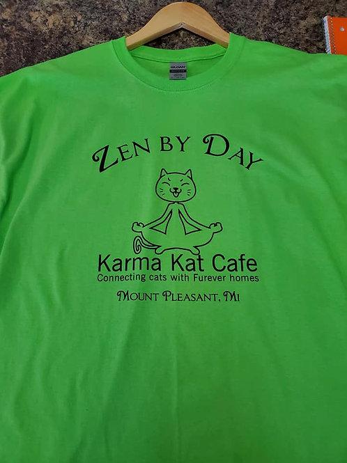 KKC Zen shirt