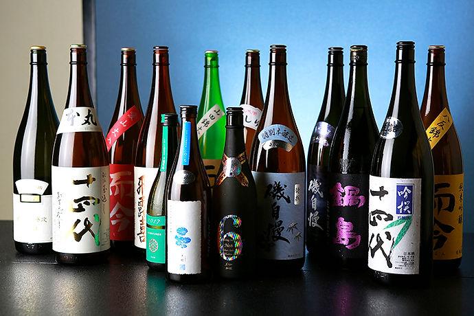 日本酒2019