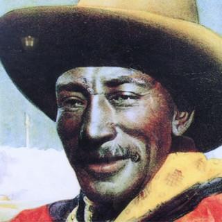 Bull Doggin' - The Bill Pickett Story