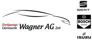 Wagner Garage Zell, Fröschlochruugger Zell
