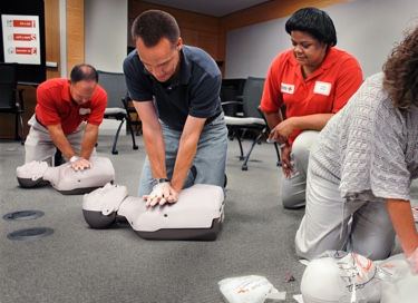 Community CPR Only