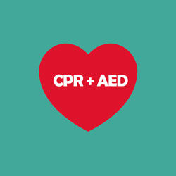 CPR/AED & FIRST AID