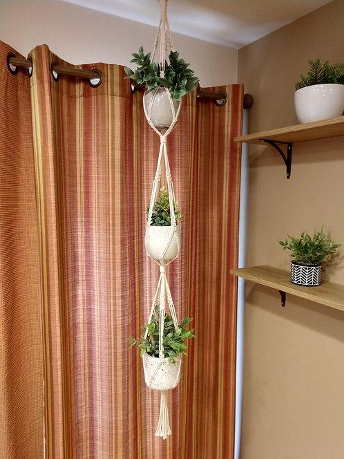 Triple Hanger