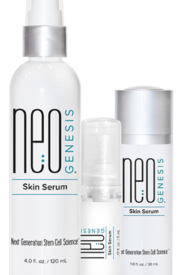 Stem Cell Skin Serum