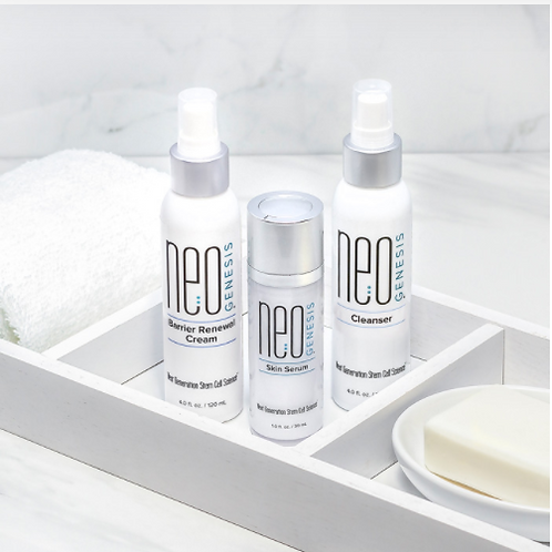 TRIO Skin Care by NeoGensis